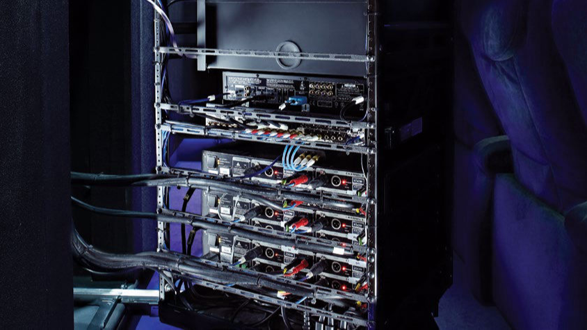 Control4 4K HDR Whole Home Video Distribution | Sevenoaks